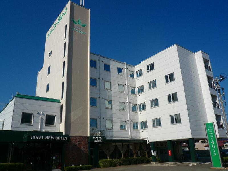 Hotel New Green Noshiro