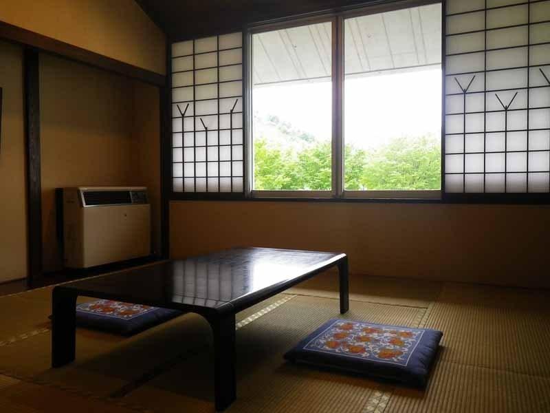 Shiroimori Koryu Center Rifure