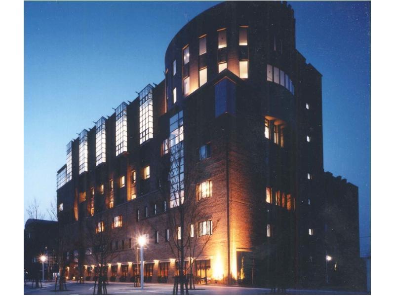 Kaiteki Wellness Hotel Toyama Jiyuukan