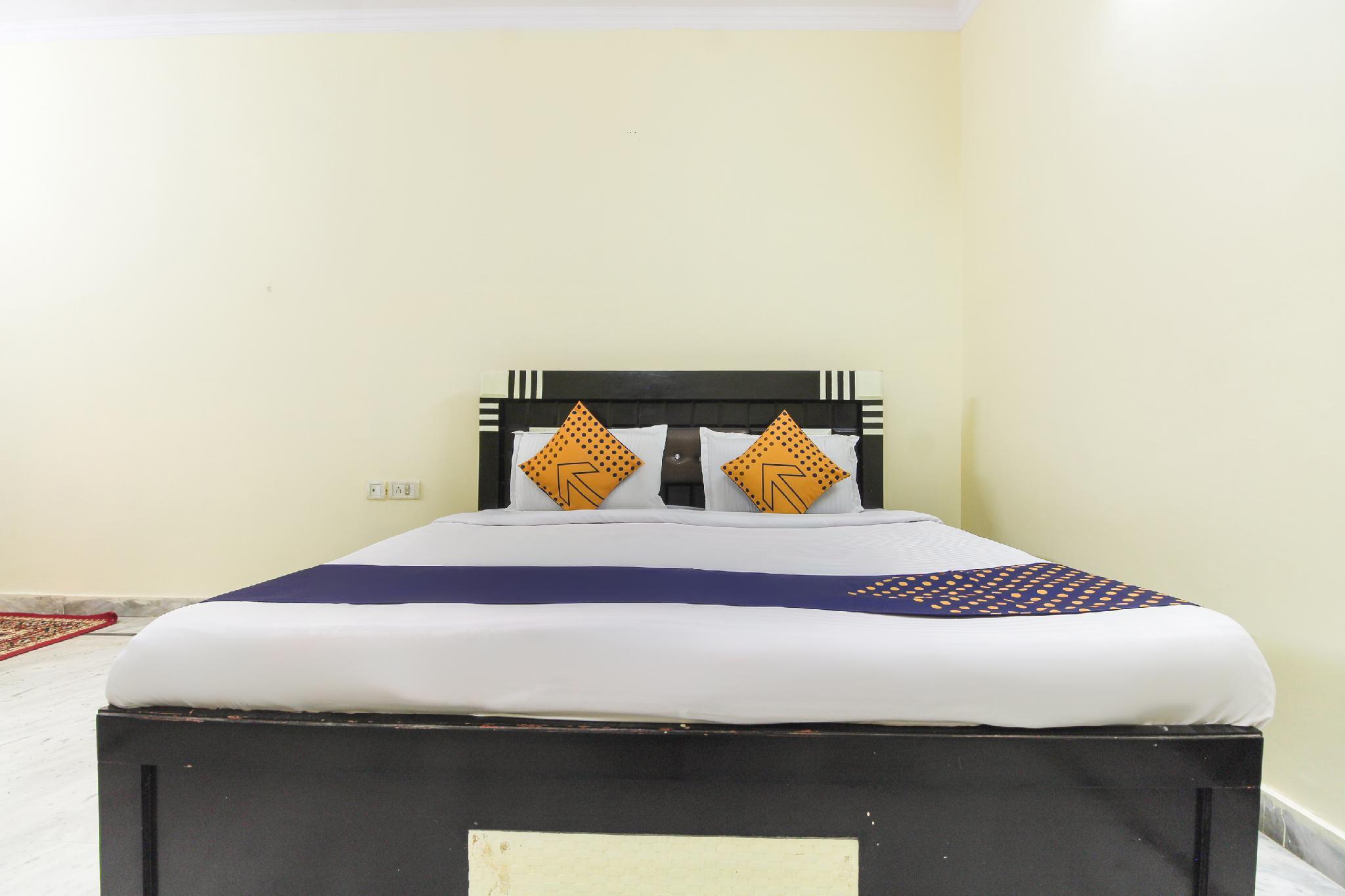 SPOT ON 61609 Hotel Shanti Villa   Inn