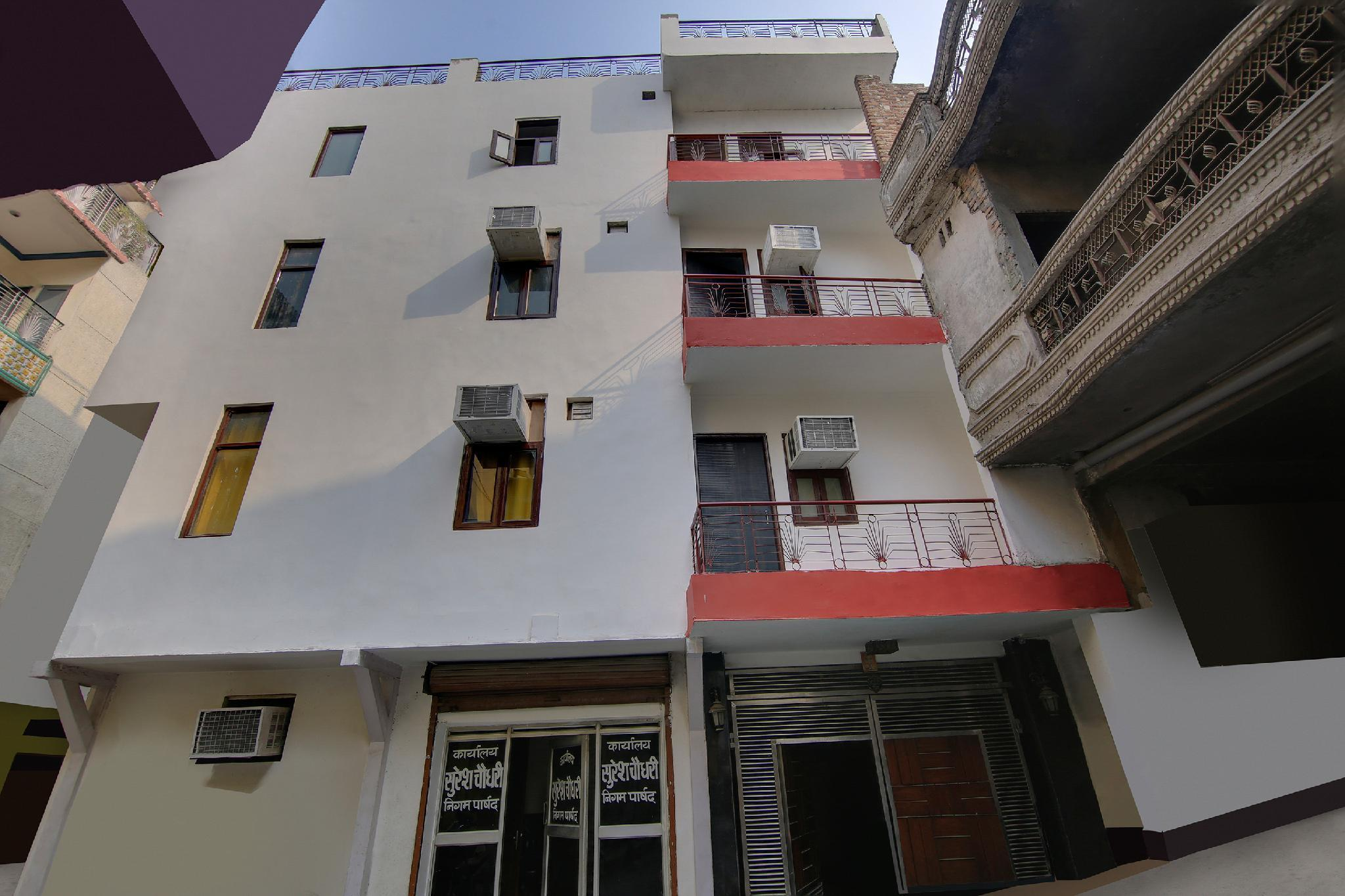 OYO 36577 Delight Home Stay