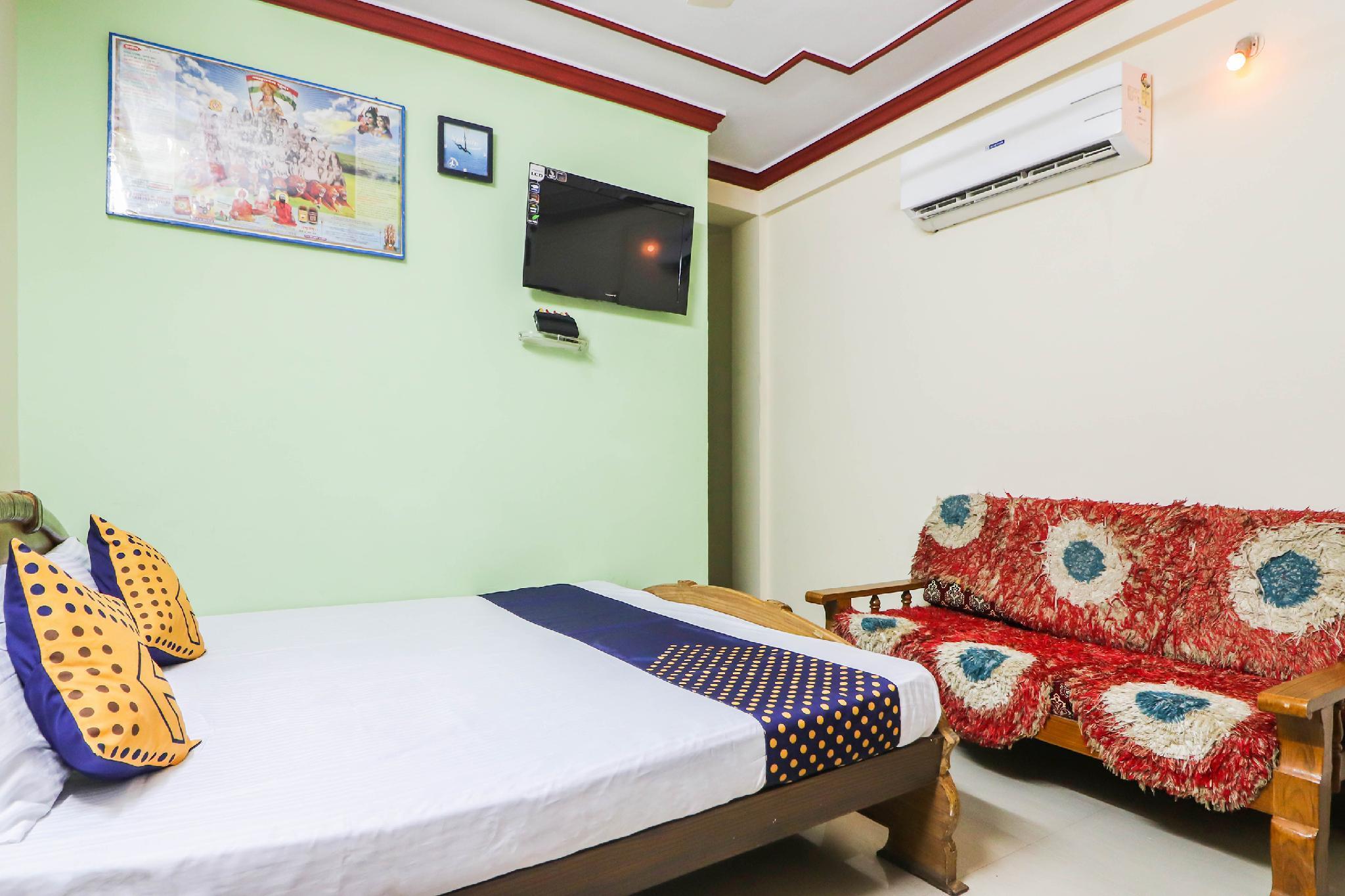 SPOT ON 44082 Hotel Samrat
