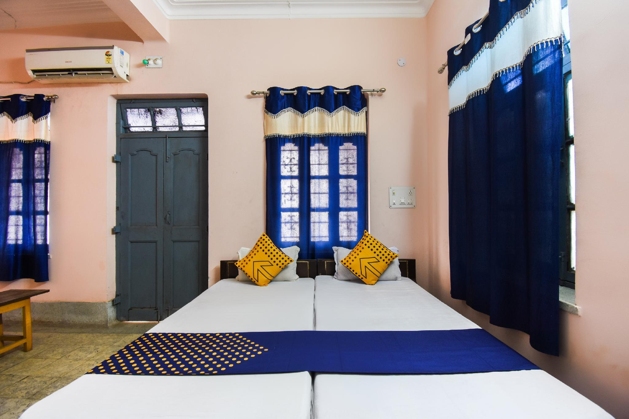 SPOT ON 64145 Vinayak Guest House