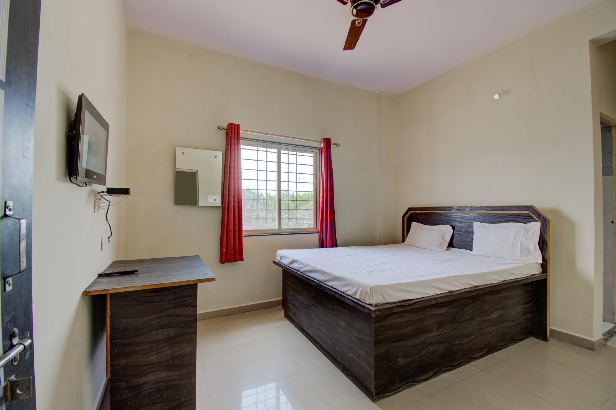 SPOT ON 62212 Hotel K T Residency