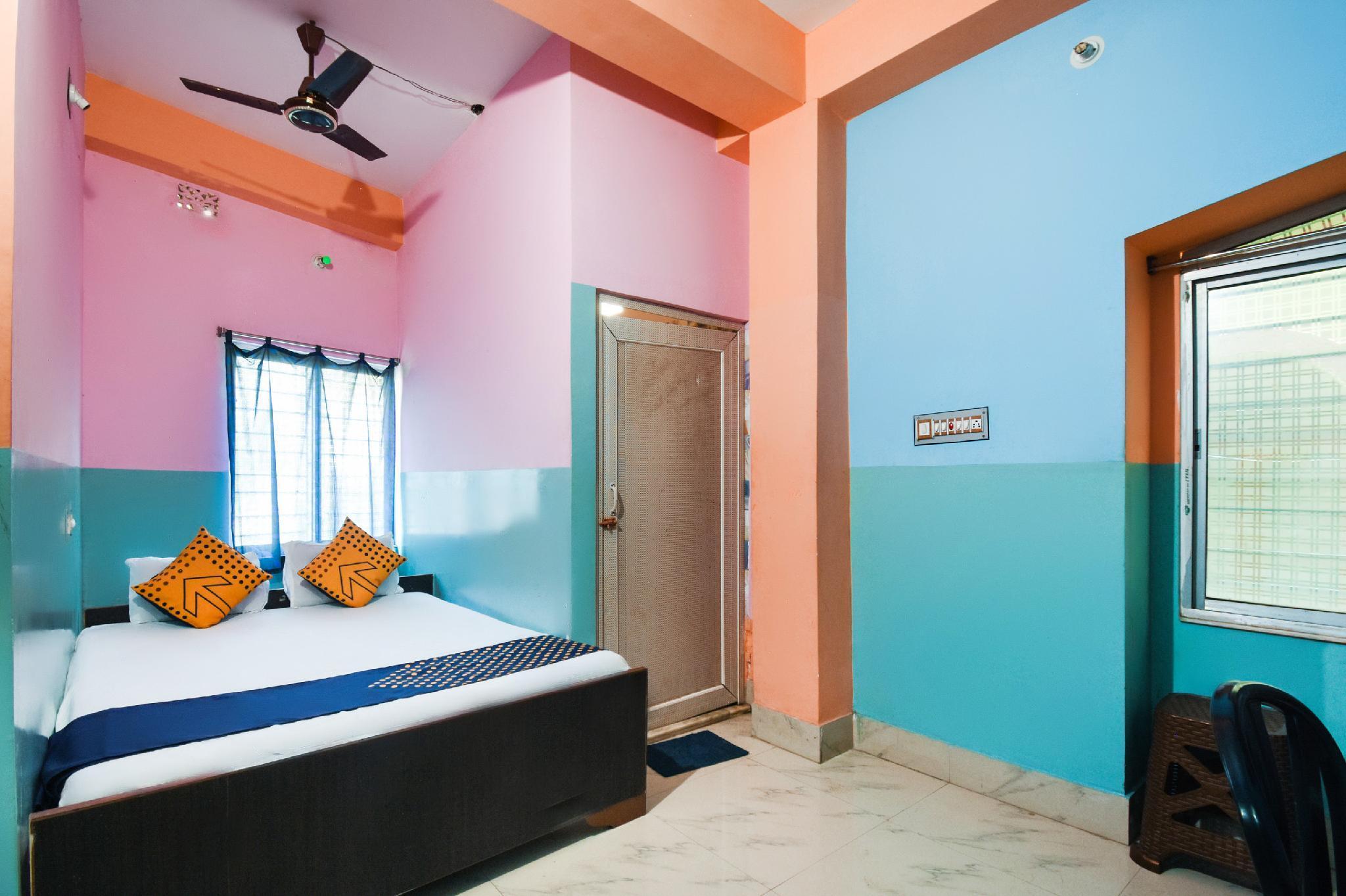 SPOT ON 64249 Hotel Raj