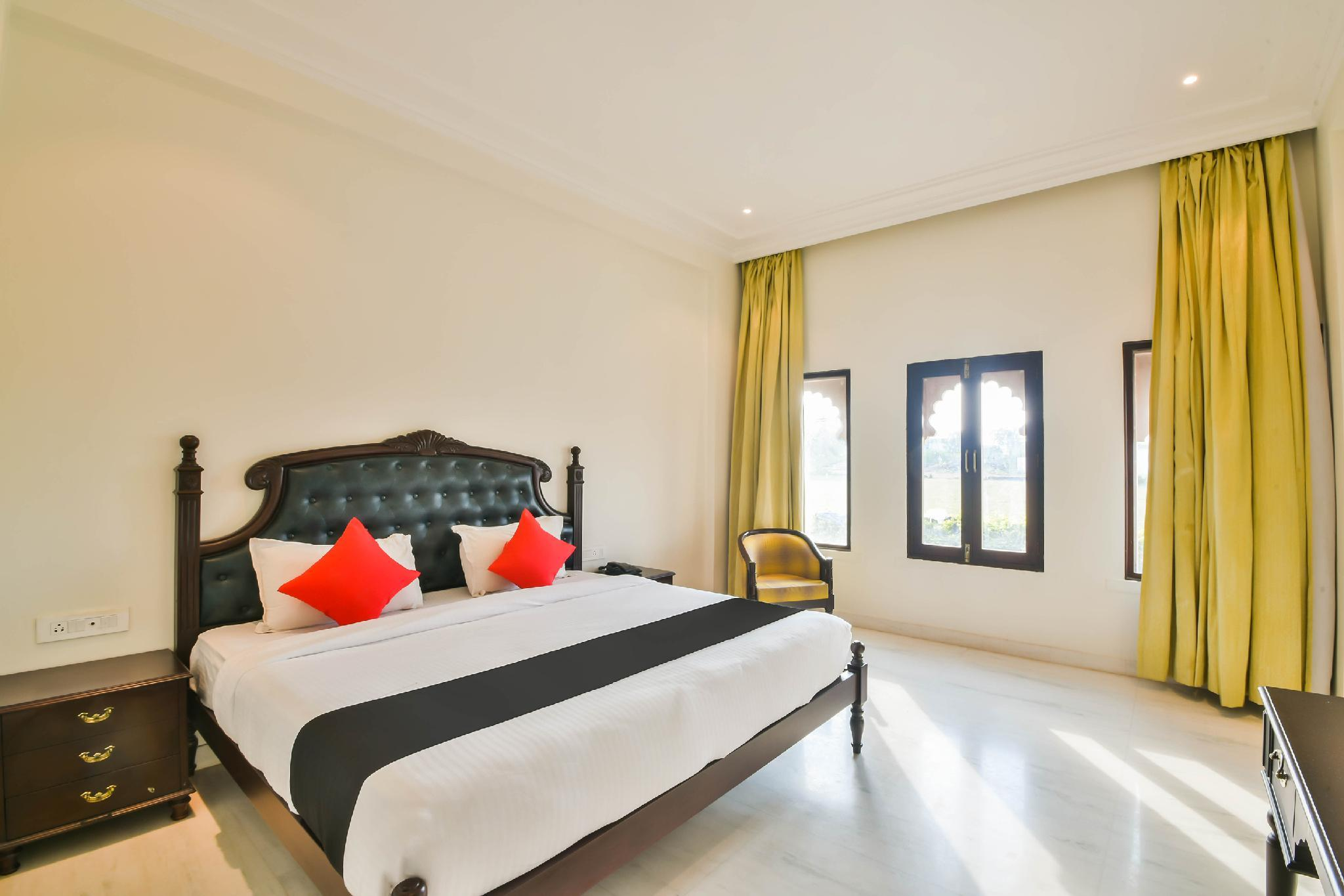 Capital O 64286 Hotel Bhairav Palace And Restaurant