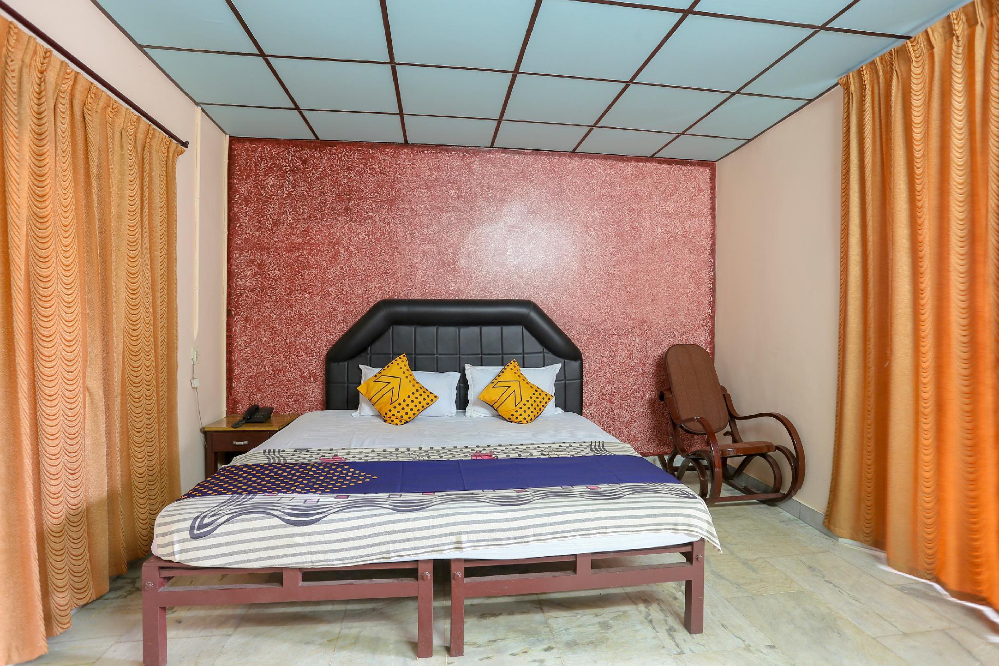 SPOT ON 63566 Bright Lodge
