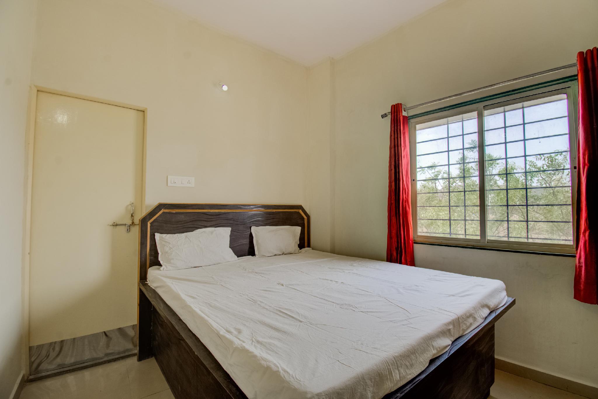SPOT ON 63651 Prakash Holiday Home