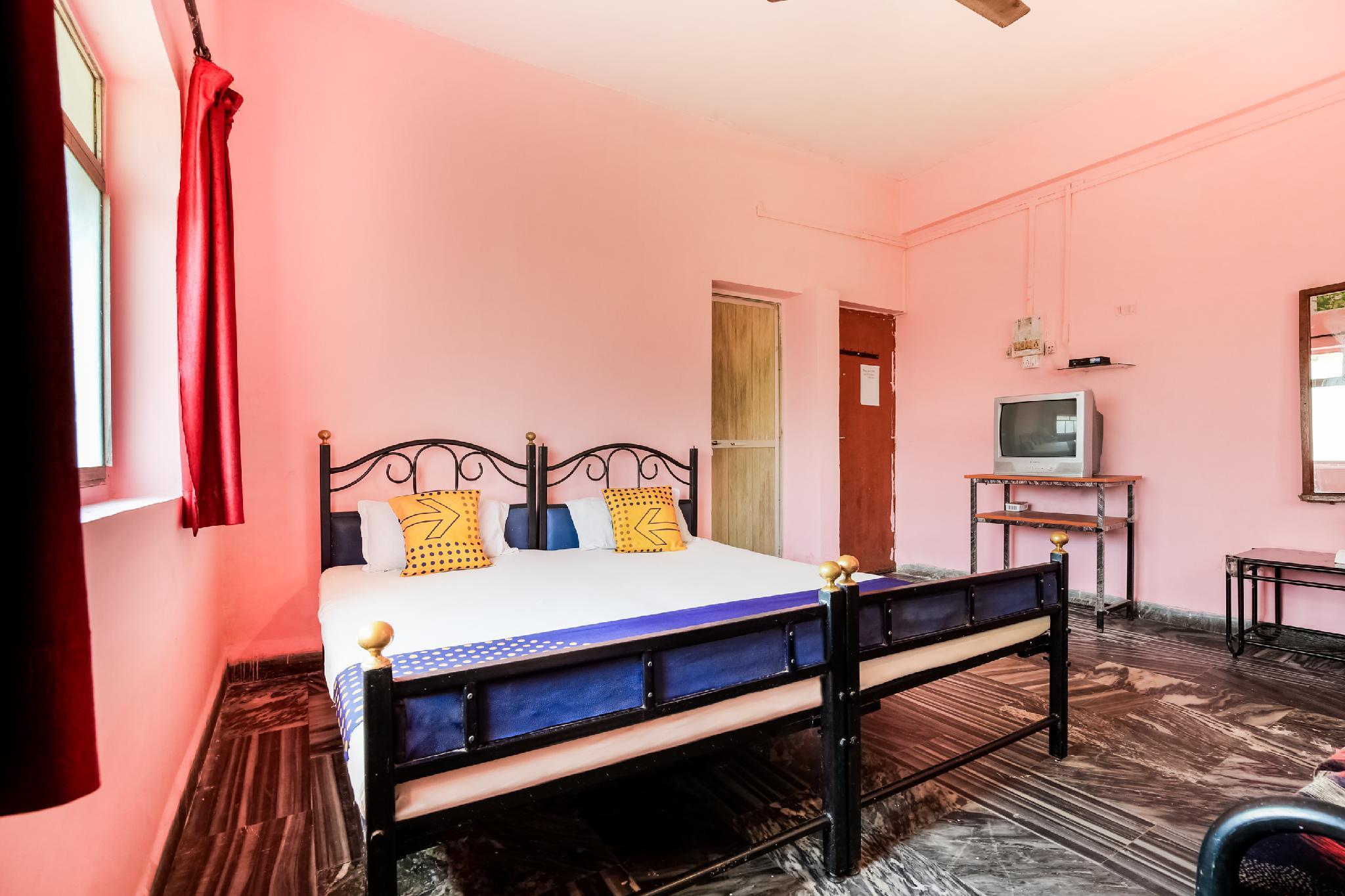 SPOT ON 44584 Hotel Vaishali Residency