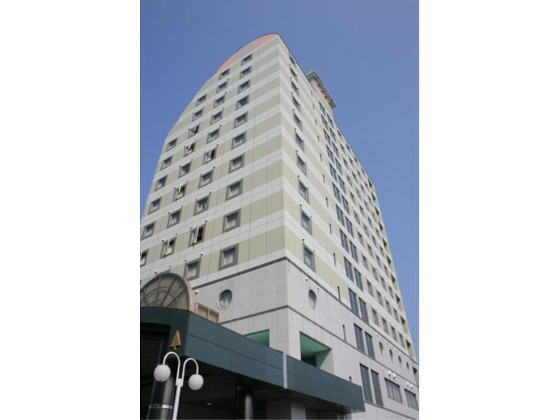 City Hotel Tomobe