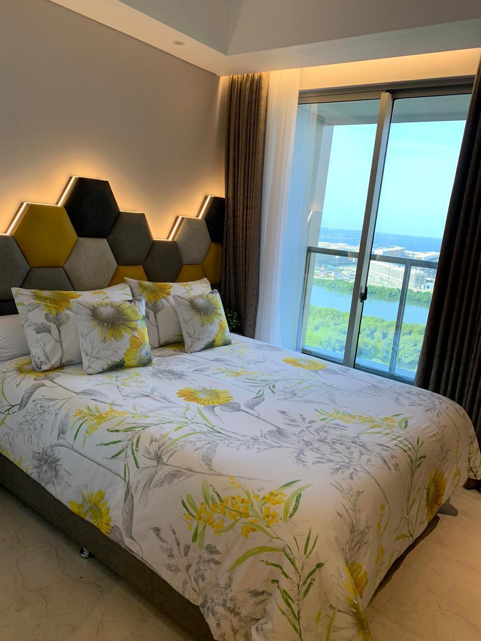 Gold Coast PIK Bahama Sea View Apartments