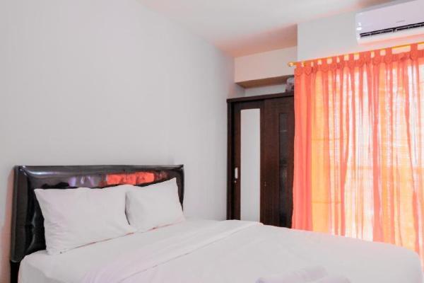 Simple Studio Apt at Serpong Greenview By Travelio Tangerang