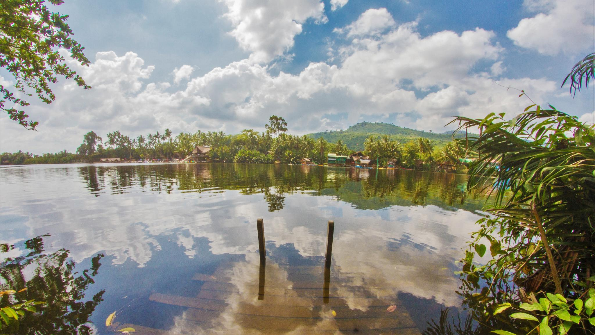 Peam Snea Resort