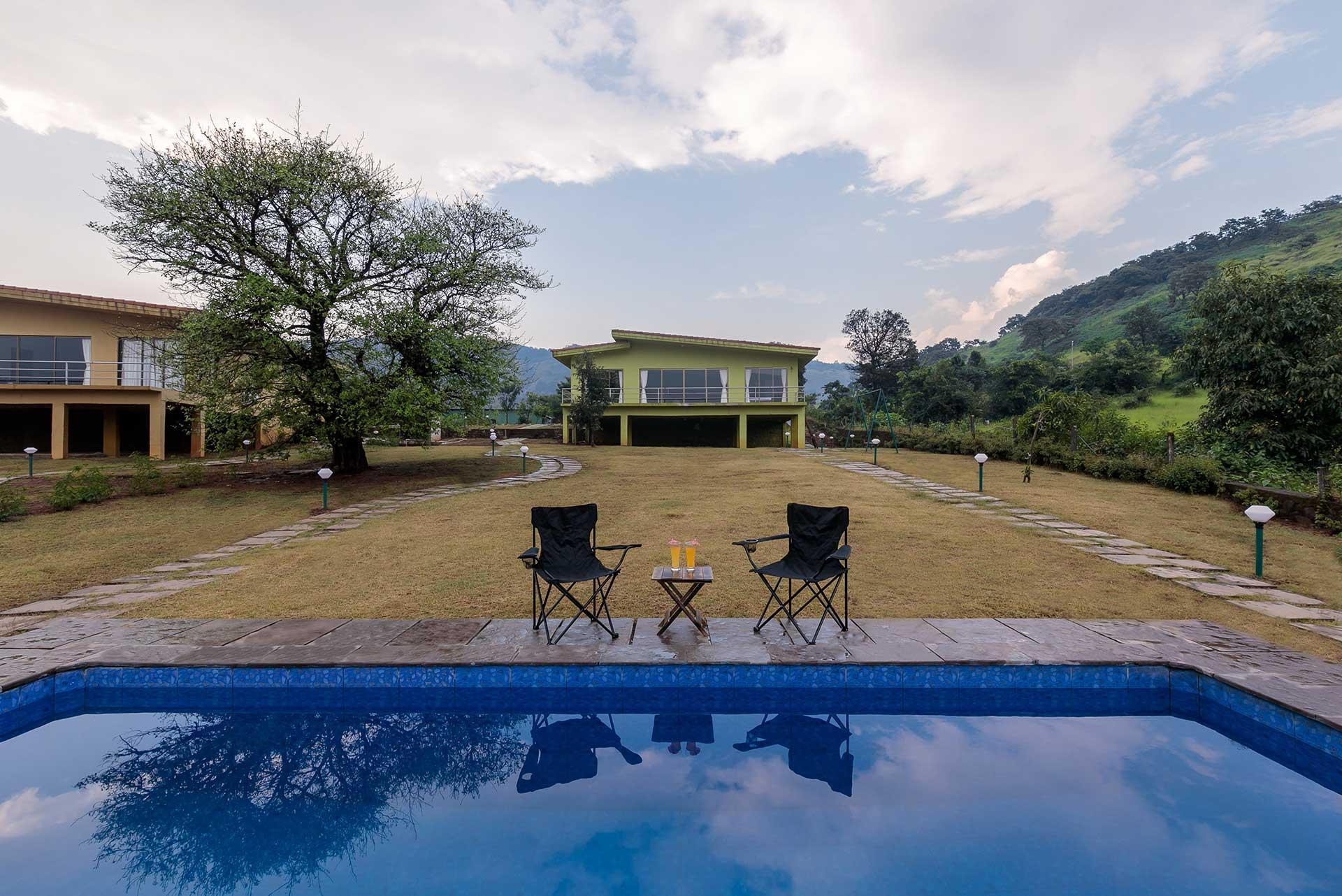 Shivom Villa 1 By Vista Rooms