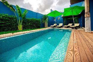 [バンタオ]ヴィラ(200m2)| 2ベッドルーム/2バスルーム Beautiful 2 bedrooms villa in Bang Tao