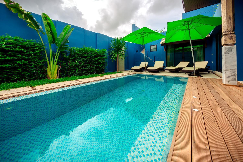 Beautiful 2 bedrooms villa in Bang Tao วิลลา 2 ห้องนอน 2 ห้องน้ำส่วนตัว ขนาด 200 ตร.ม. – บางเทา