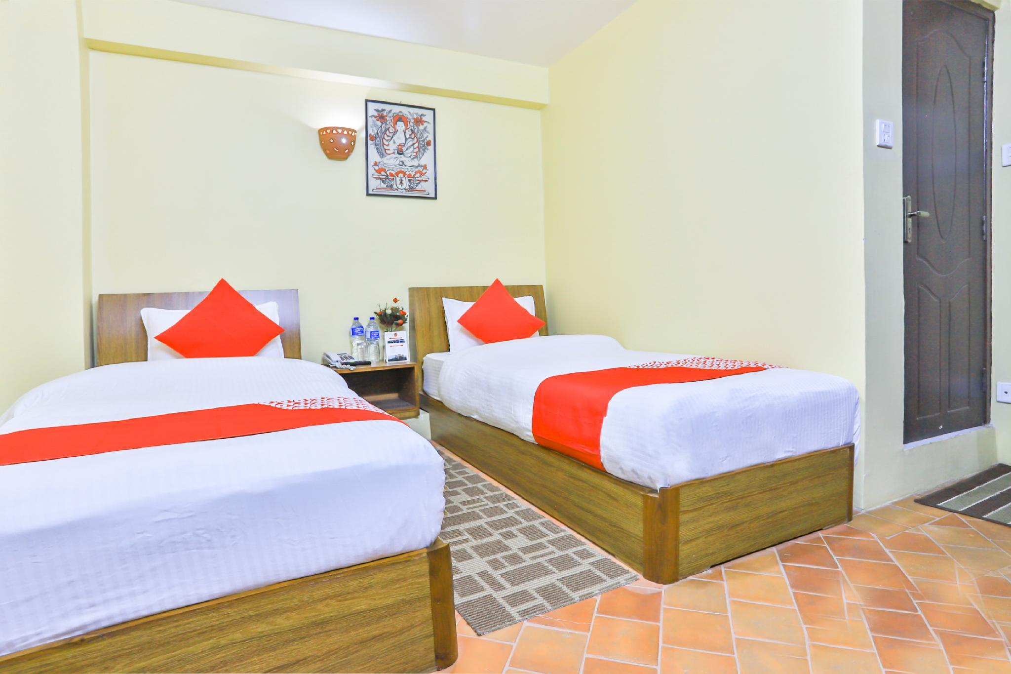 OYO 649 Hotel Terracotta