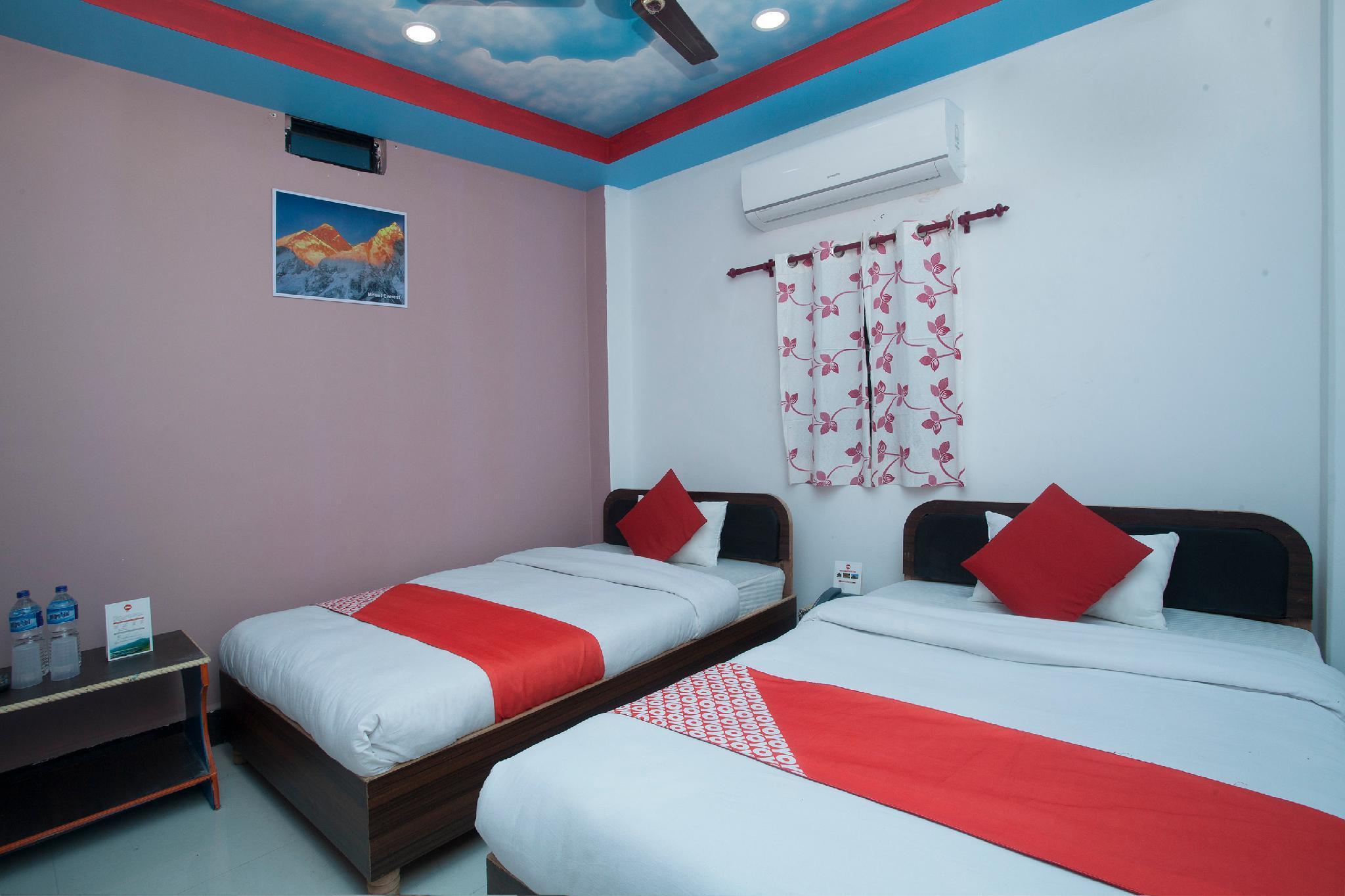 OYO 646 Hotel 7 Ocean And Lodge