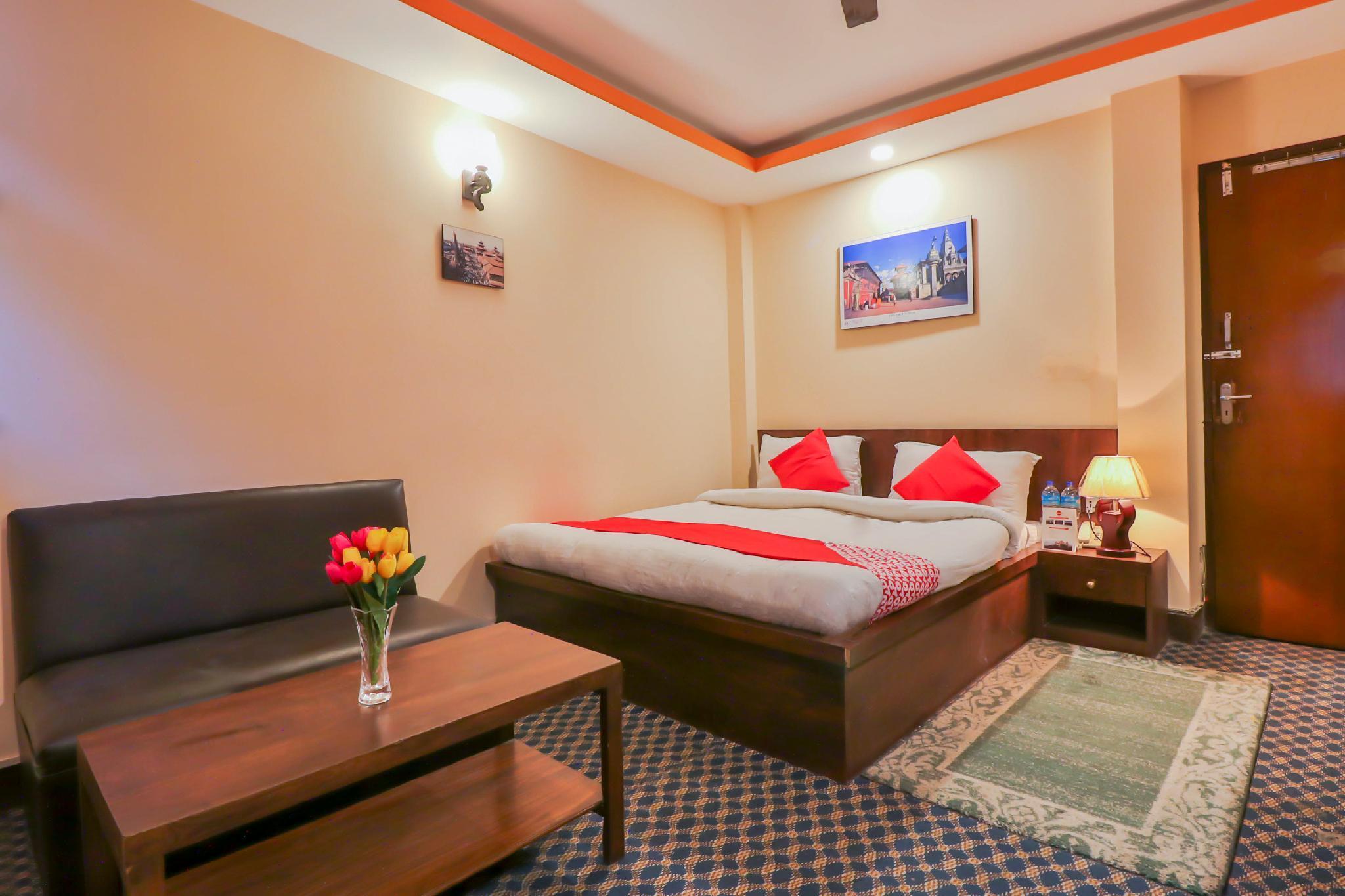 OYO 639 Hotel Rajasthan
