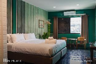 [プラトゥーナム]一軒家(24m2)| 1ベッドルーム/1バスルーム Tang House  - Flamingo