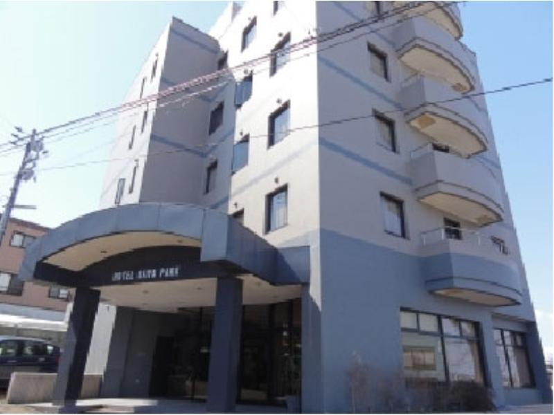 Ojiya Park Hotel