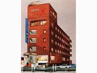 Business Hotel Nishiyama