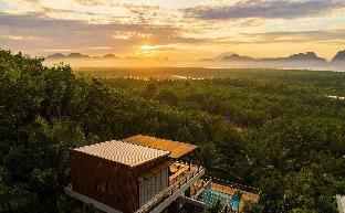[アオルーク]ヴィラ(65m2)| 1ベッドルーム/1バスルーム Ao Luek No.1 Panoramic Pool Villa.