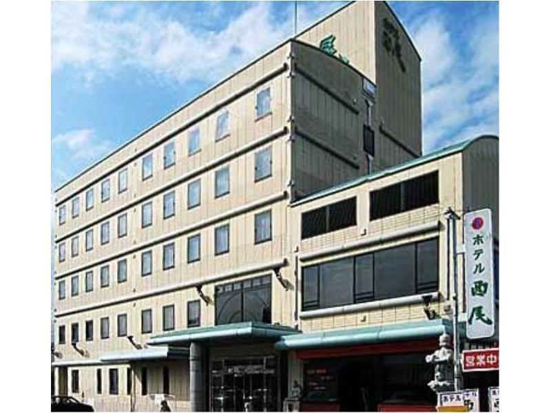 Hotel Nishio