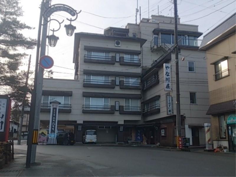 Yanagawaya Ryokan