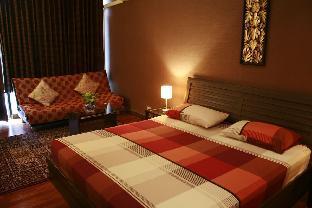 Old Spice Quiet Luxury in Heart of Bangkok อพาร์ตเมนต์ 1 ห้องนอน 1 ห้องน้ำส่วนตัว ขนาด 25 ตร.ม. – สาทร