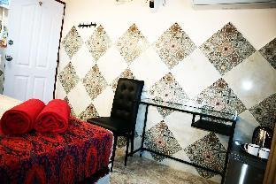 [サトーン]スタジオ アパートメント(8 m2)/1バスルーム Everything at Your Doorstep  BKK Center  MRT