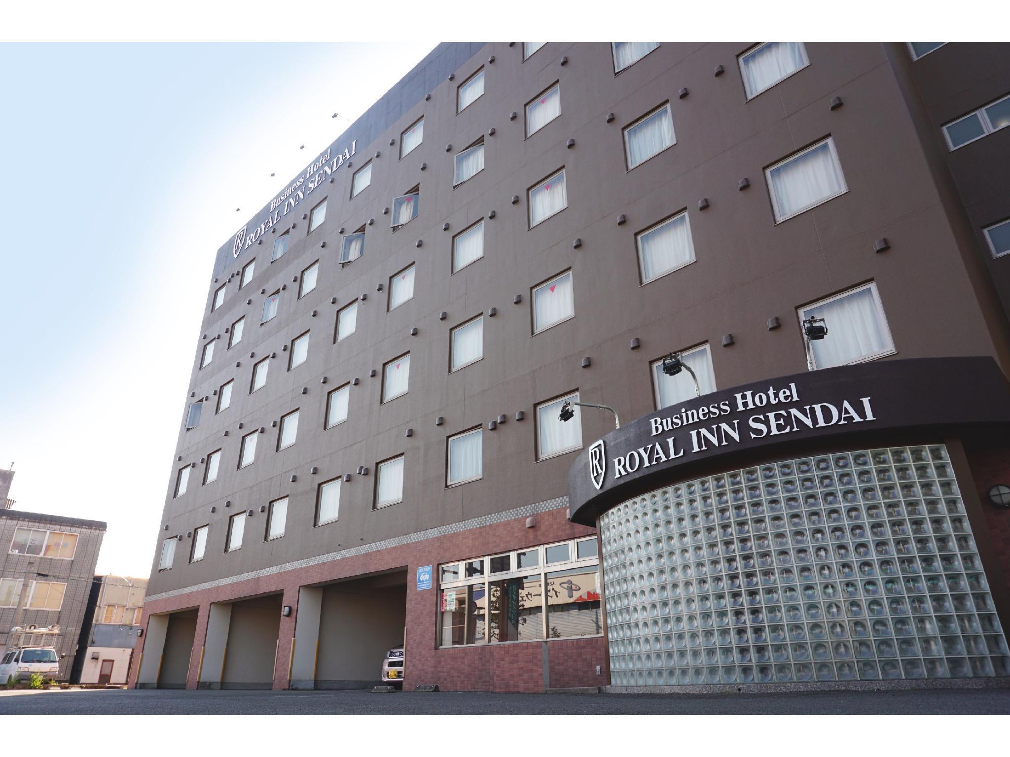 Royal Inn Sendai