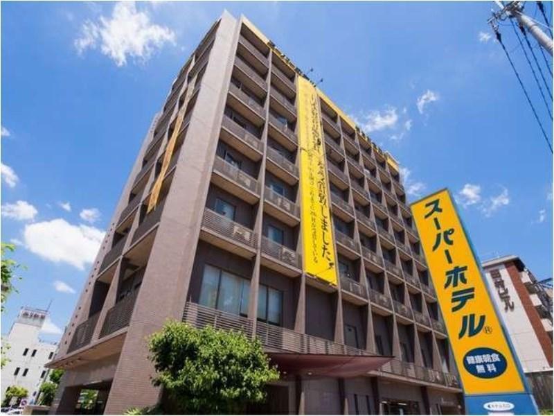 Super Hotel Nara Shinomiya Ekimae