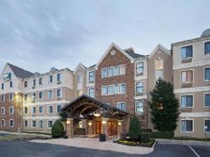 關於駐橋套房奧斯汀圓岩飯店 (Staybridge Suites Austin Round Rock)