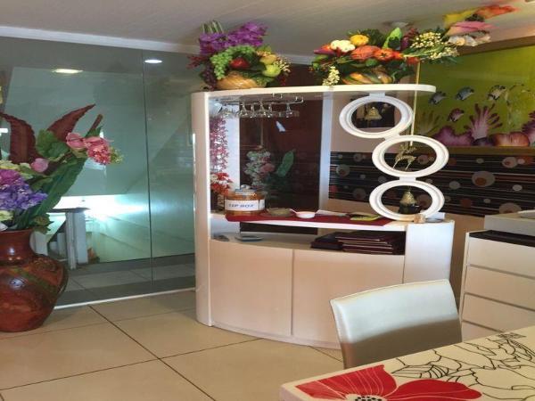 Swaran Indian Restaurant Pattaya