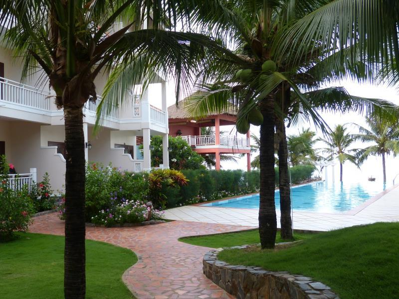 Grace Resort