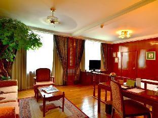 ザ タワナ バンコク ホテル Tawana Bangkok Hotel