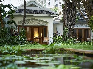 アナンタラ サイアム バンコク ホテル Anantara Siam Bangkok Hotel