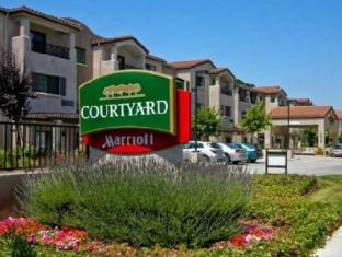 Courtyard by Marriott Palo Alto Los Altos Hotel