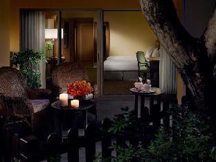 デュシタニ ホアヒン ホテル Dusit Thani Hua Hin Hotel