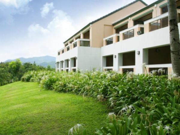 Lake View Hotel And Golf Club Hua Hin