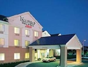 Fairfield Inn & Suites Mt. Pleasant
