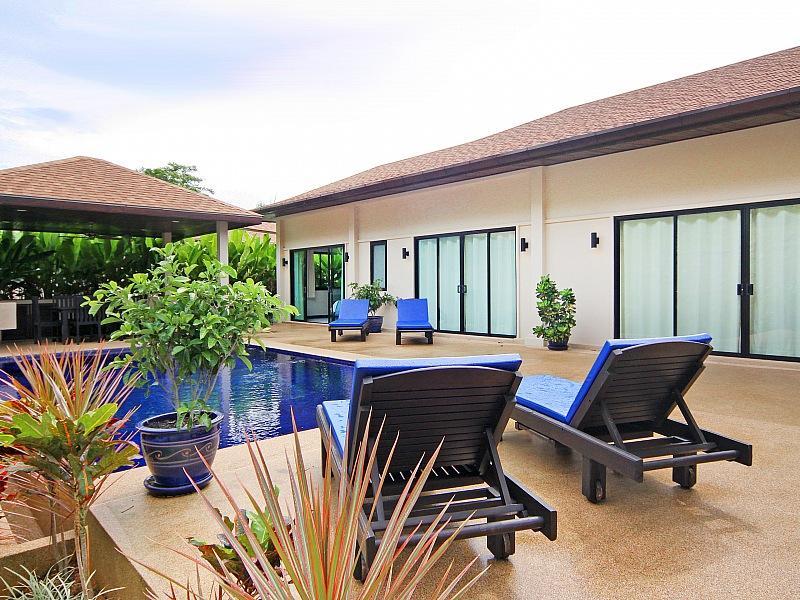 Villa Anyamanee