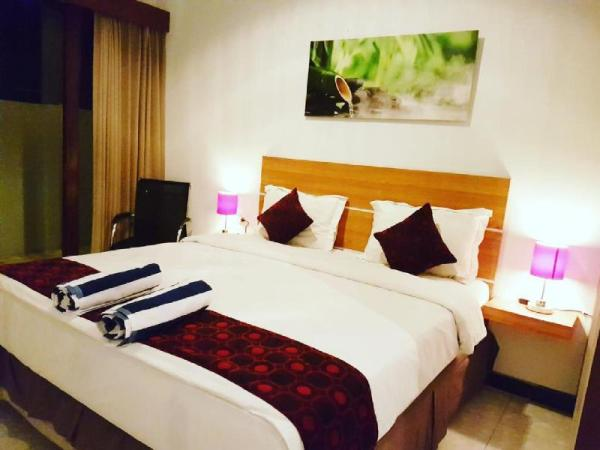 Valomia Guest House Bali