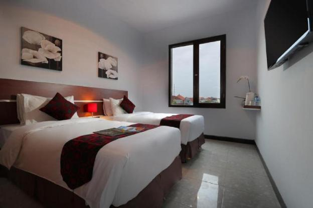 Valomia Guest House