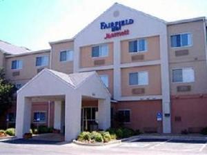 Fairfield Inn & Suites by Marriott Norman
