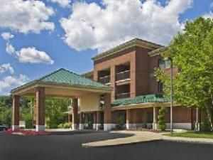 Courtyard By Marriott Parsippany Hotel