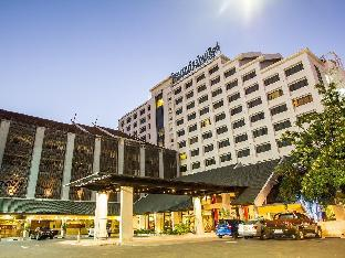 Chiangmai Hill Hotel โรงแรมเชียงใหม่ ฮิลล์ โฮเทล