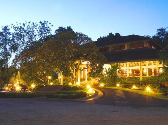 ดิ อิมพีเรียล เชียงใหม่ รีสอร์ต แอนด์ สปอร์ตคลับ – The Imperial Chiang Mai Resort & Sports Club