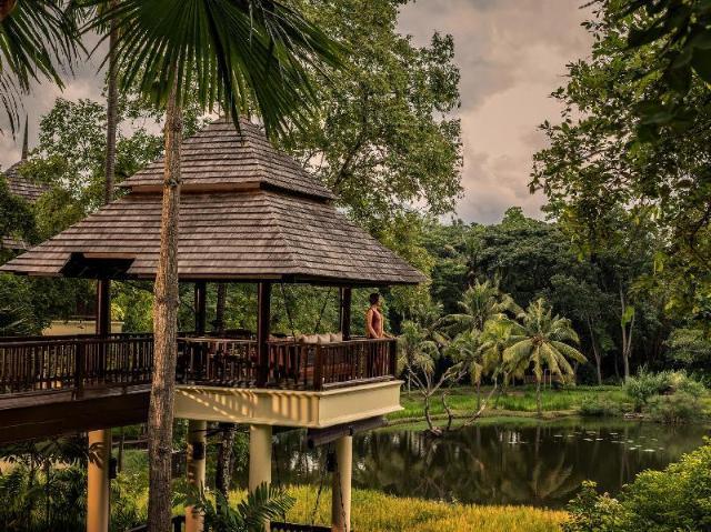 โฟร์ซีซั่น รีสอร์ท เชียงใหม่ – Four Seasons Resort Chiang Mai